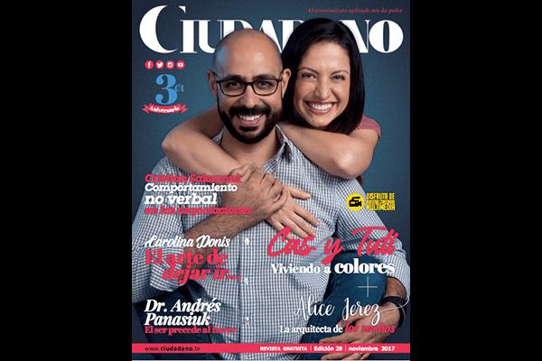 Comportamiento no verbal en las negociaciones. Revista Ciudadano Guatemala