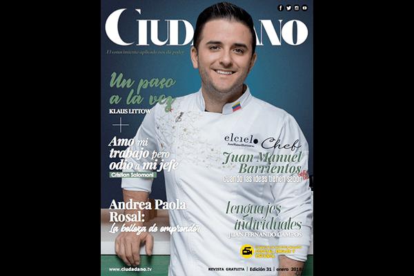 Amo a mi trabajo pero odio a mi jefe. Revista Ciudadano Guatemala