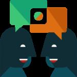 Alcanza una comunicación verbal y no verbal activa y eficaz